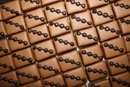bonbons patroon